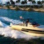 Starker Antrieb für Yachthersteller Invictus