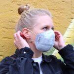 Die Schutzmasken von Lanaco