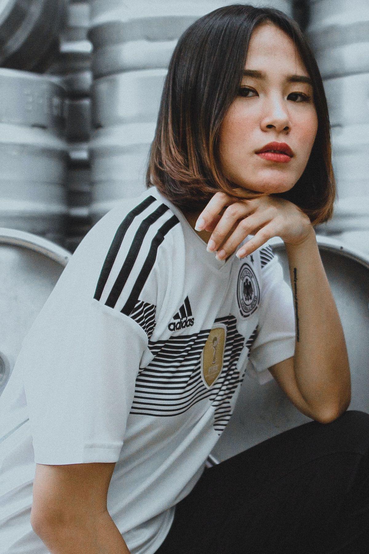Das Beauty-Styling zur Fußball-EM