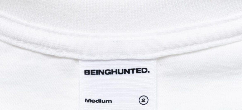 Beinghunted