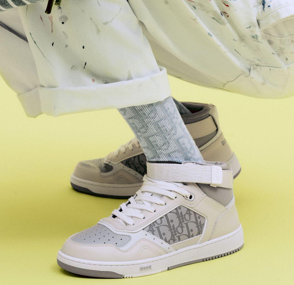 Dior Men - B27 Sneaker