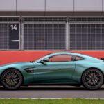 Motorsport für die Straße: Aston Martin Vantage F1 Edition