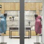 Canada Goose eröffnet Store in Frankfurt