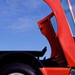 Bora – die Design-Ikone von Maserati feiert Geburtstag