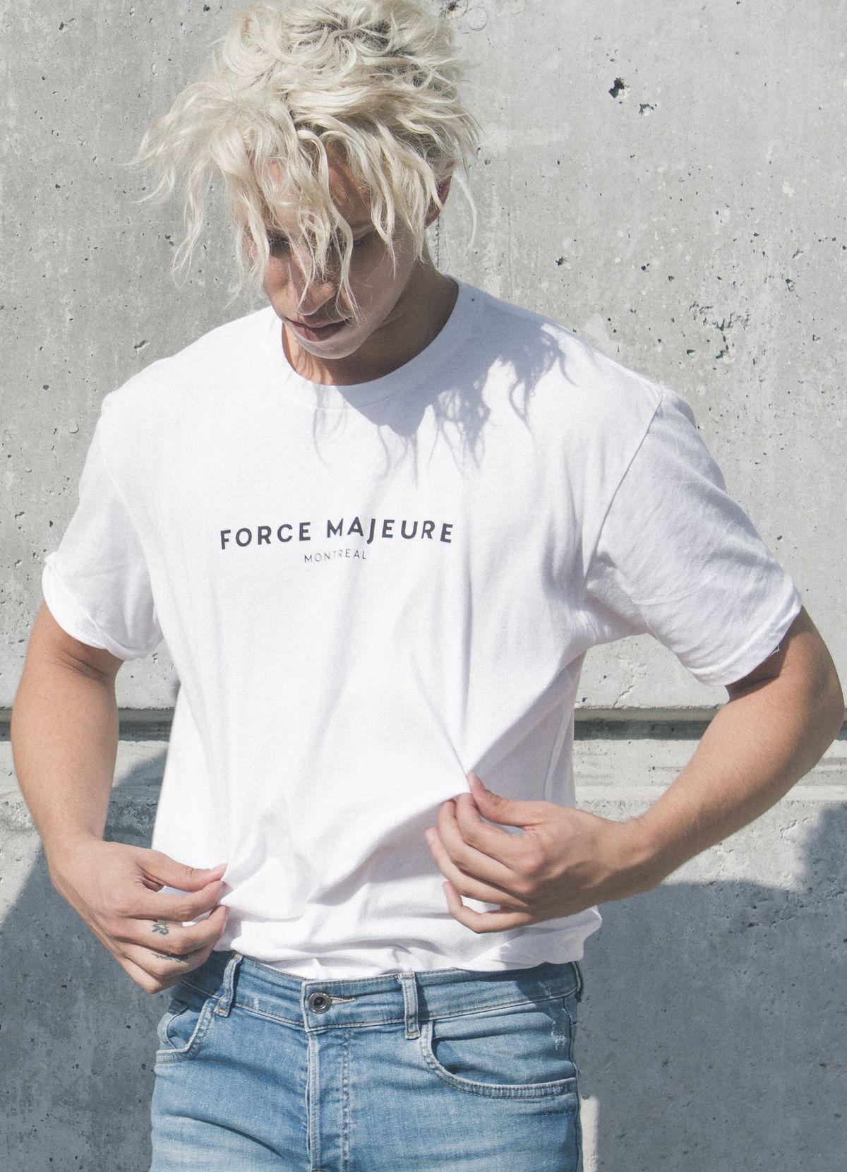 Zeige mir Dein T-Shirt und ich sage Dir, wer Du bist?