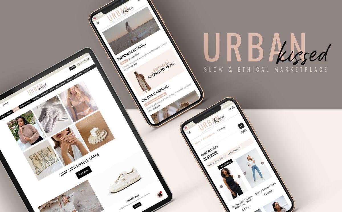 urbankissed.com