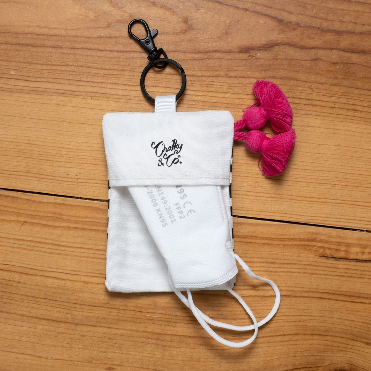 Chalky & Co. Mini Mask Bags
