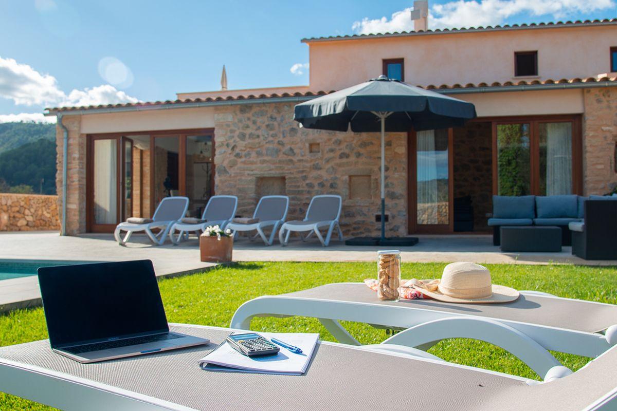 Ihr neues Home-Office auf Mallorca
