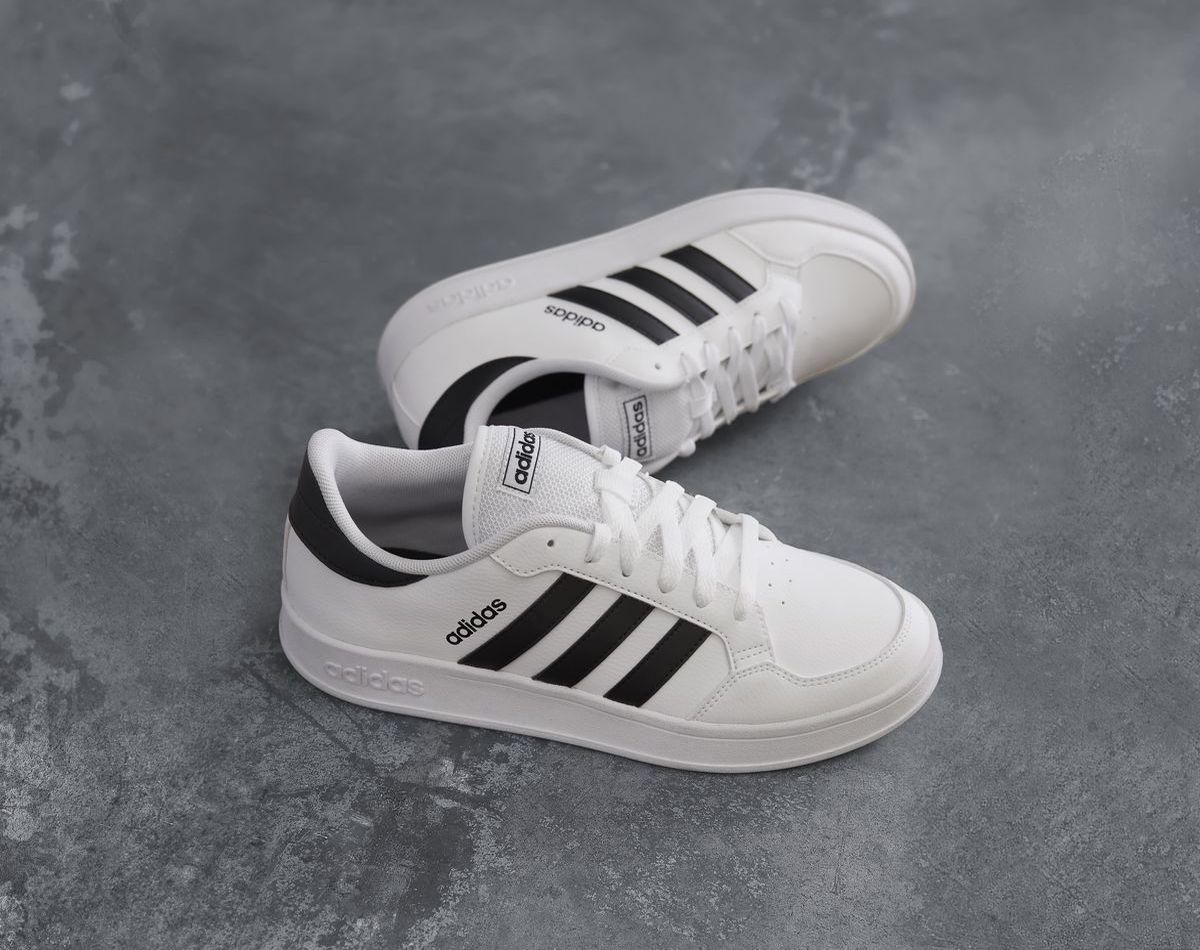 Deichmann - Adidas Essentials - Sneaker