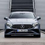 Das Facelift für den Mercedes-Benz CLS