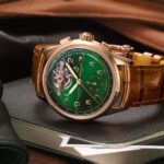 High-Class-Luxus: Streng limitierter Breitling-Tourbillon von Bentley