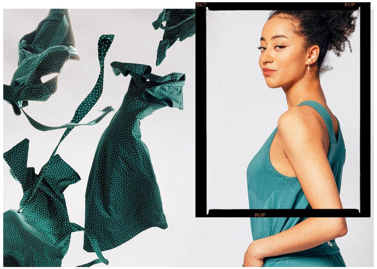 Nachhaltige Mode: Sie wird immer wichtiger