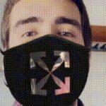 Snapchat und Off-White kommen mit Designermasken