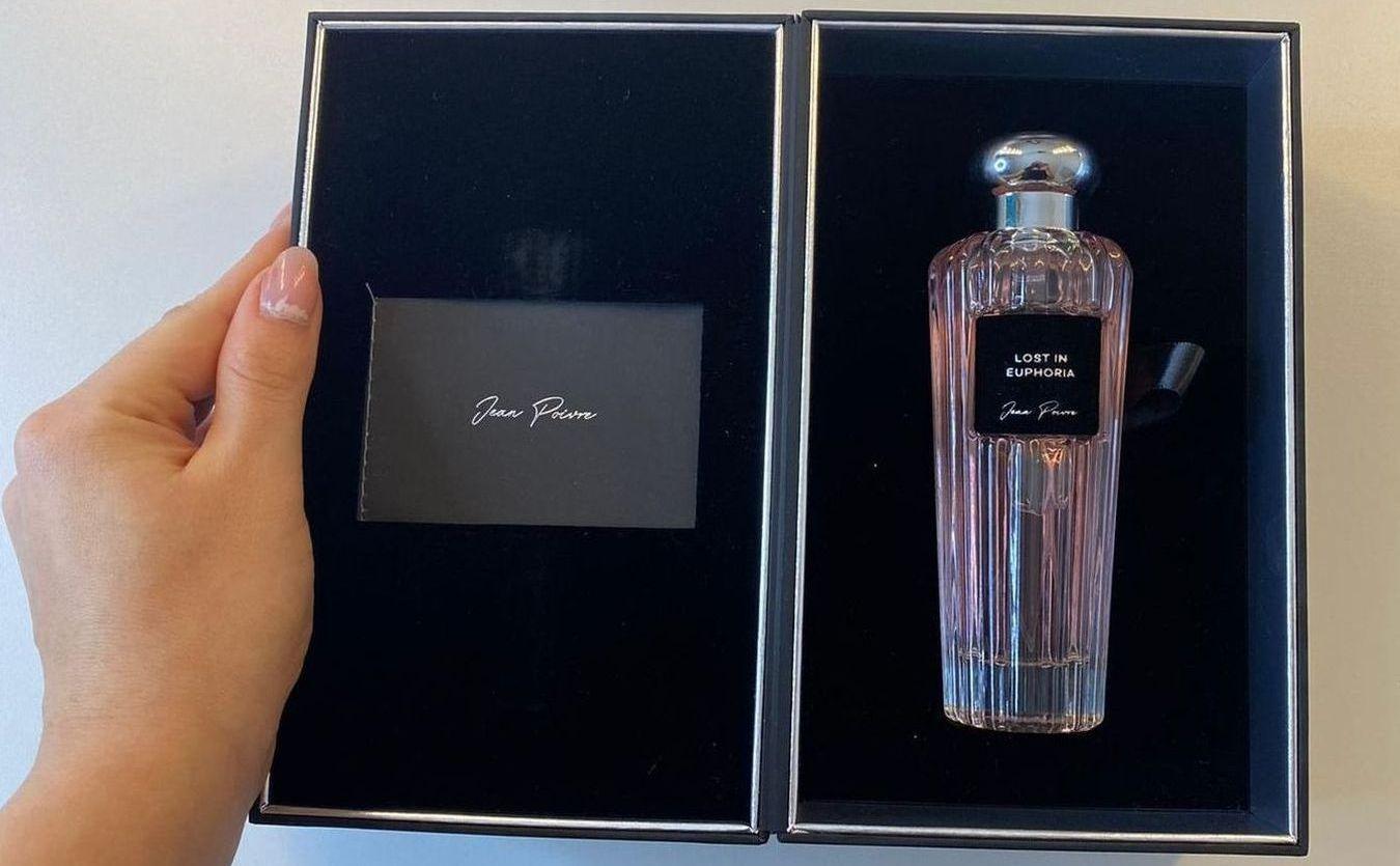 Jean Poivre - Lost In Euphoria