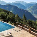 Belvedere: Einer der schönsten Infinity-Pools