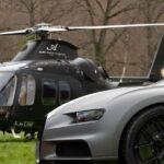 Der Bugatti-Test in Frankreich