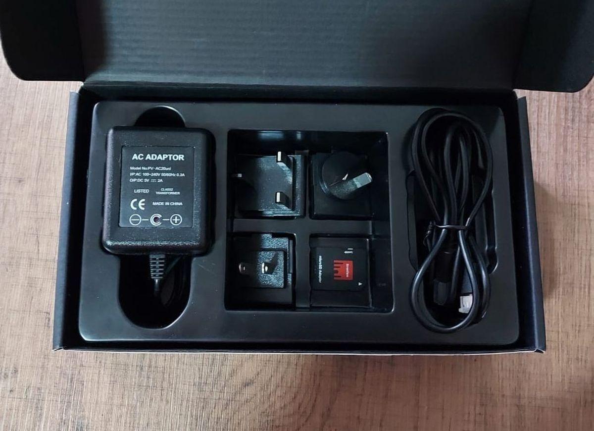 SpyShop - LawMate PV-AC20Uni