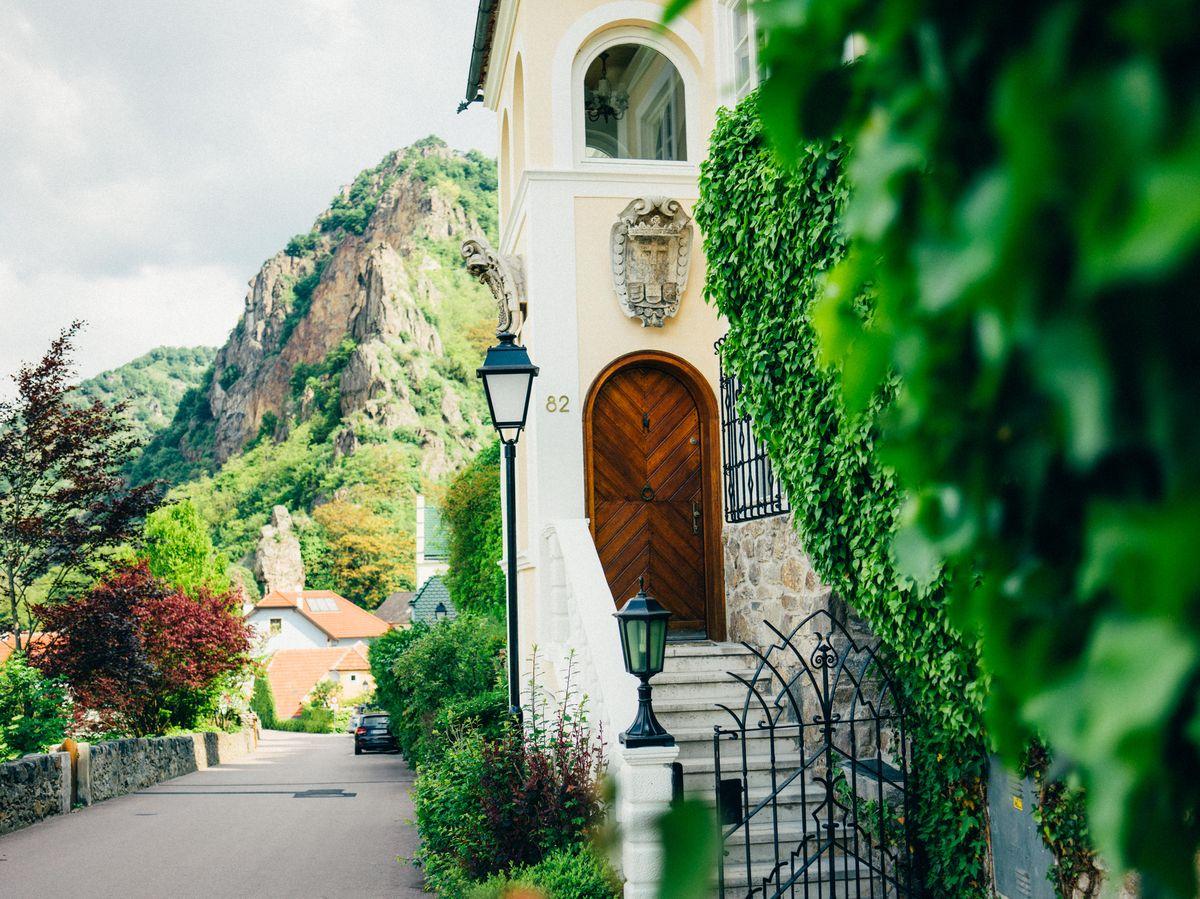 Villas by Relais & Châteaux