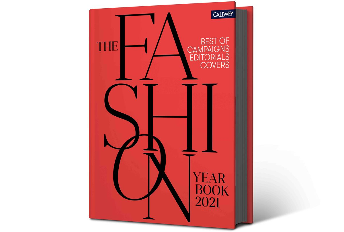 The Fashion Yearbook of the Year 2021 240 Seiten | 300 Abb. 49,95 Euro | ISBN 978-3-7667-2510-3