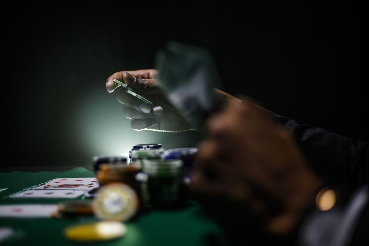 Glücksspiel - Zeitvertreib oder Sport?