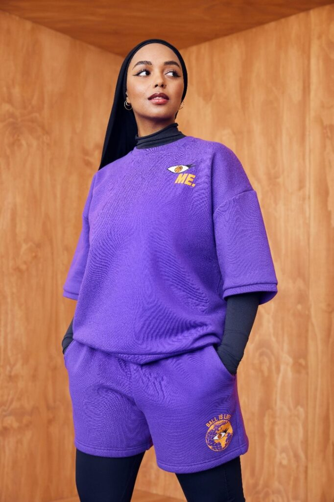 Foot Locker, Melody Ehsani, Capsule Collection