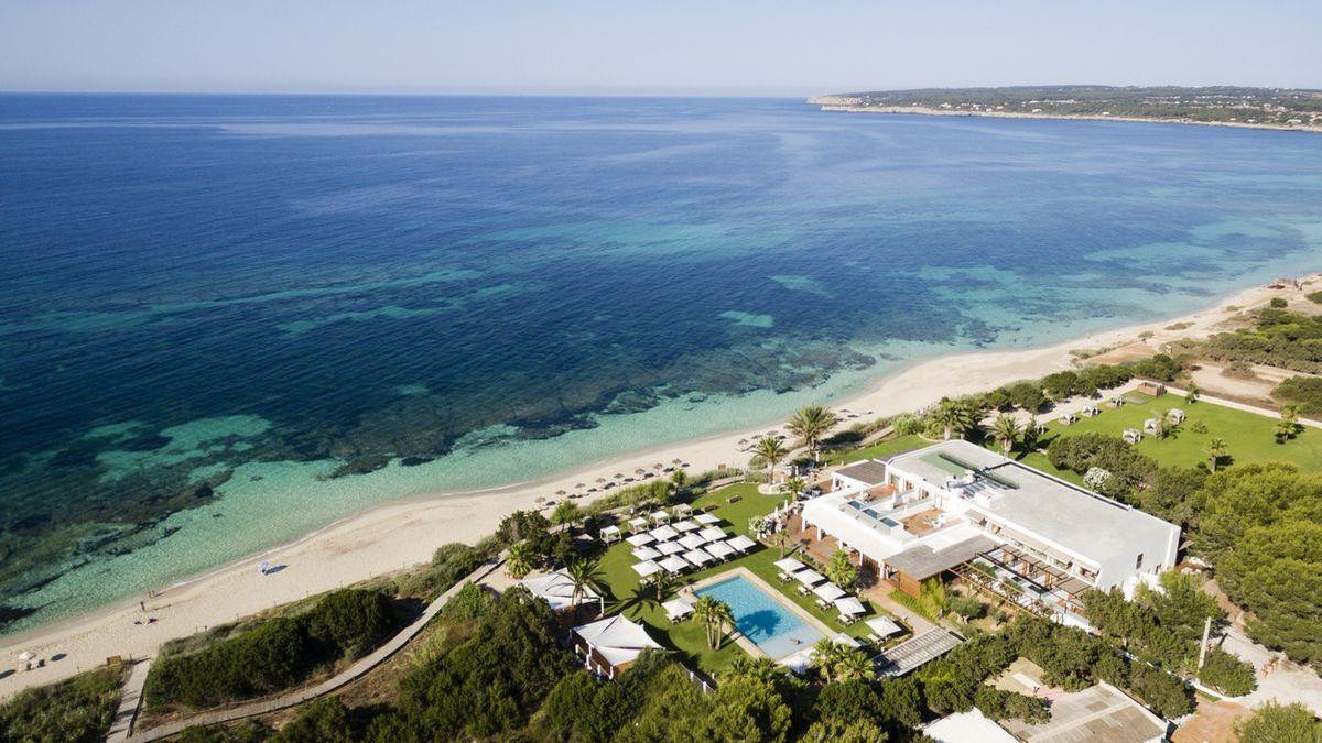 Formentera - Gecko Hotel & Beach Club