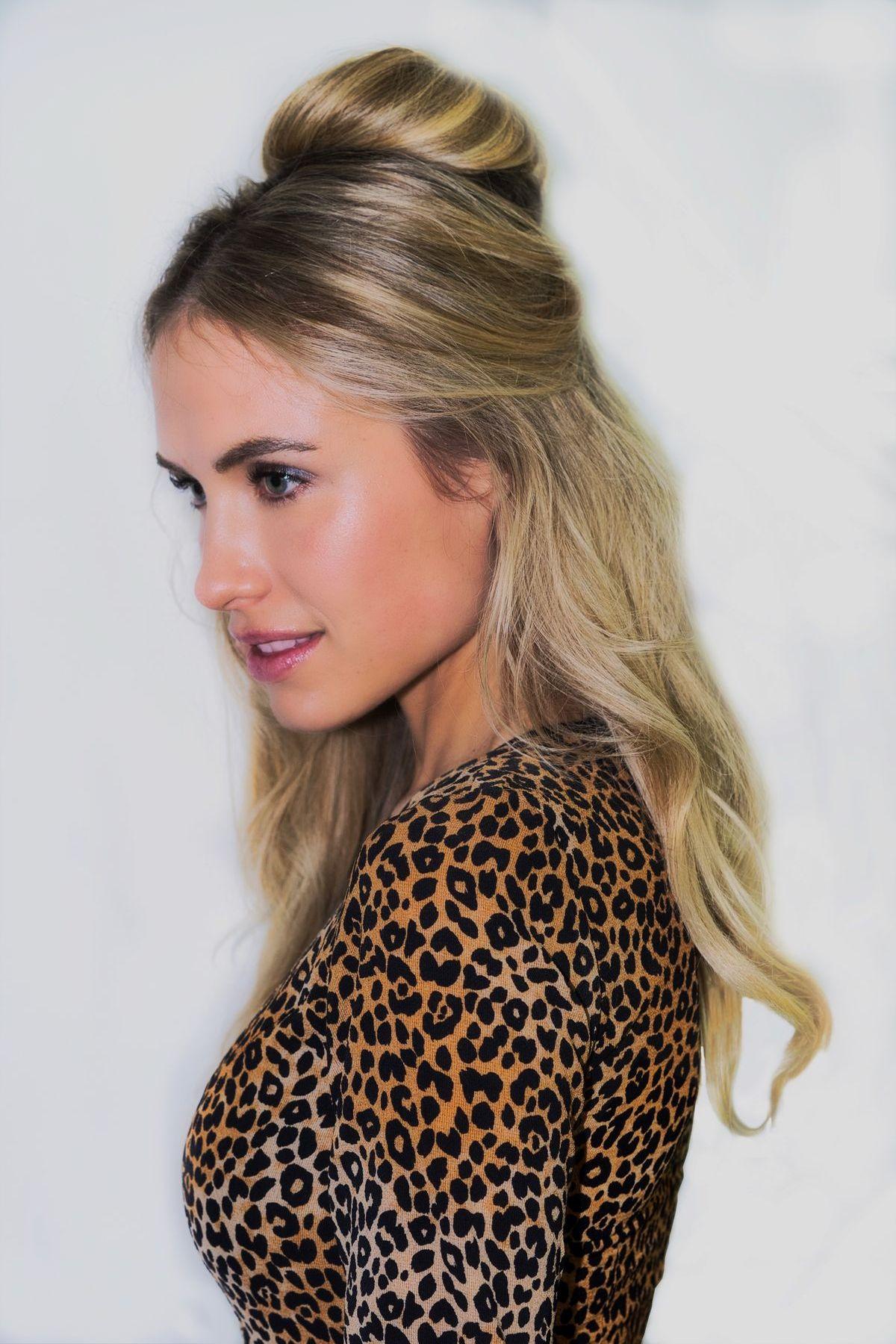 Alena Gerber - Batiste - Hair-Bun