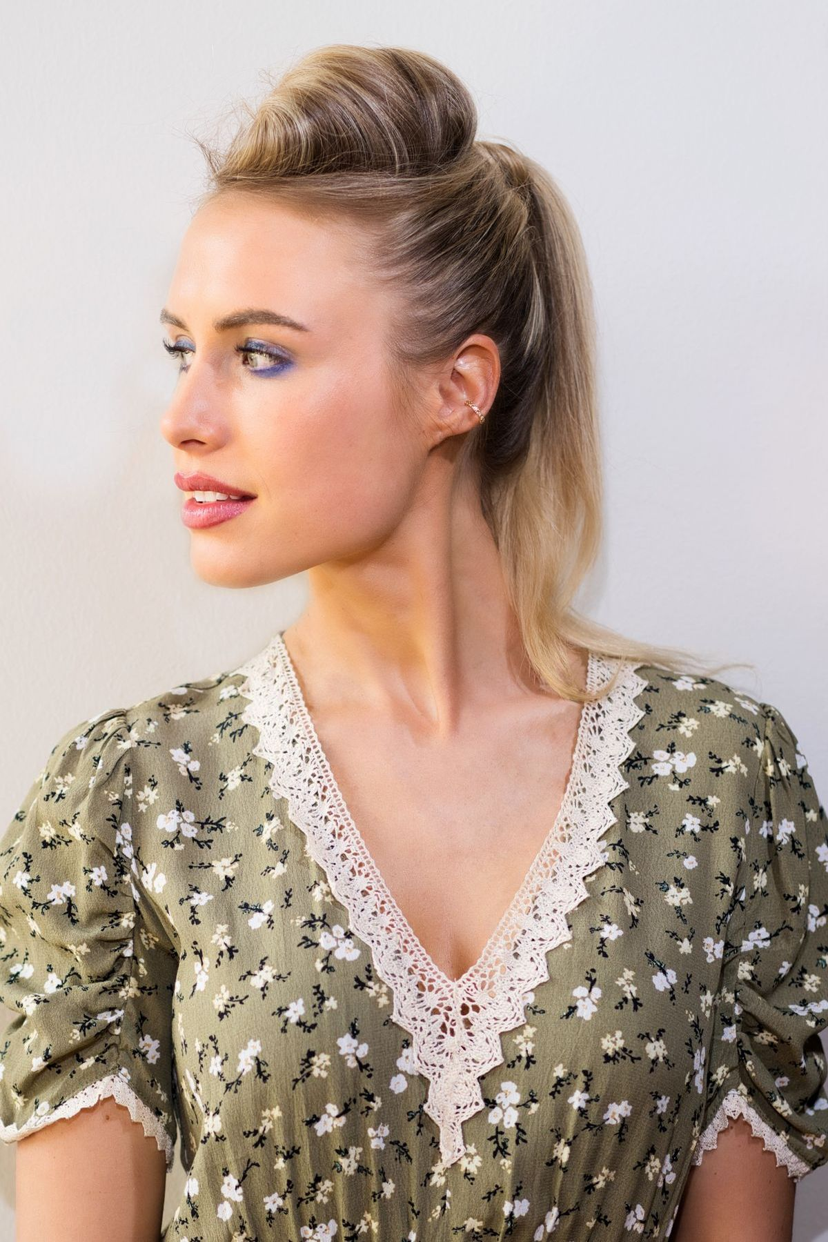 Alena Gerber - Batiste - Hair-Flip