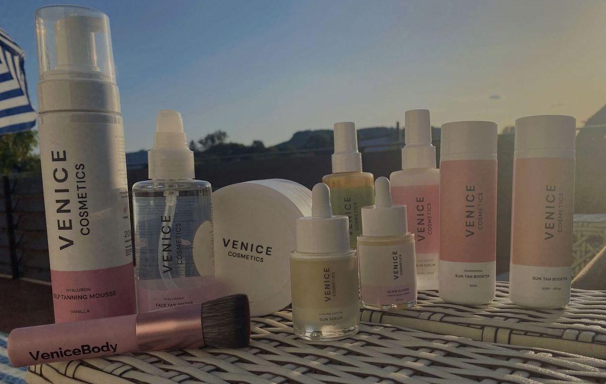 Venice Cosmetics
