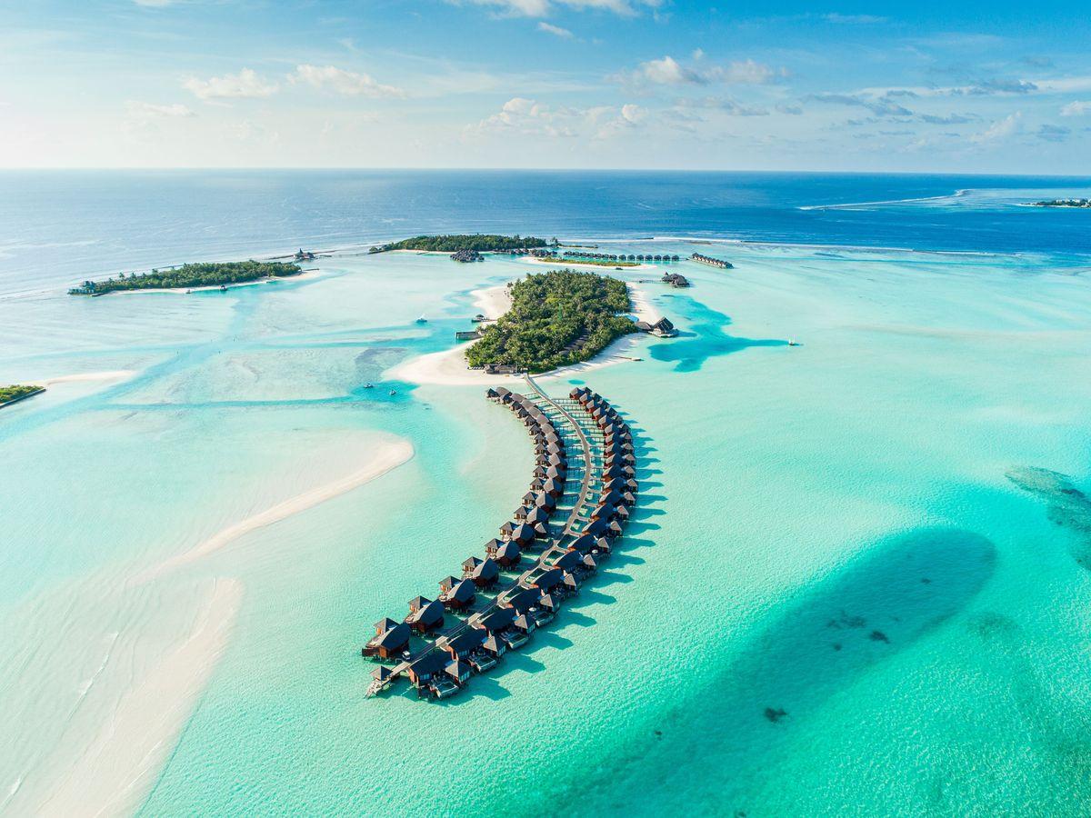 Der Last-Minute Sommerurlaub auf den Malediven