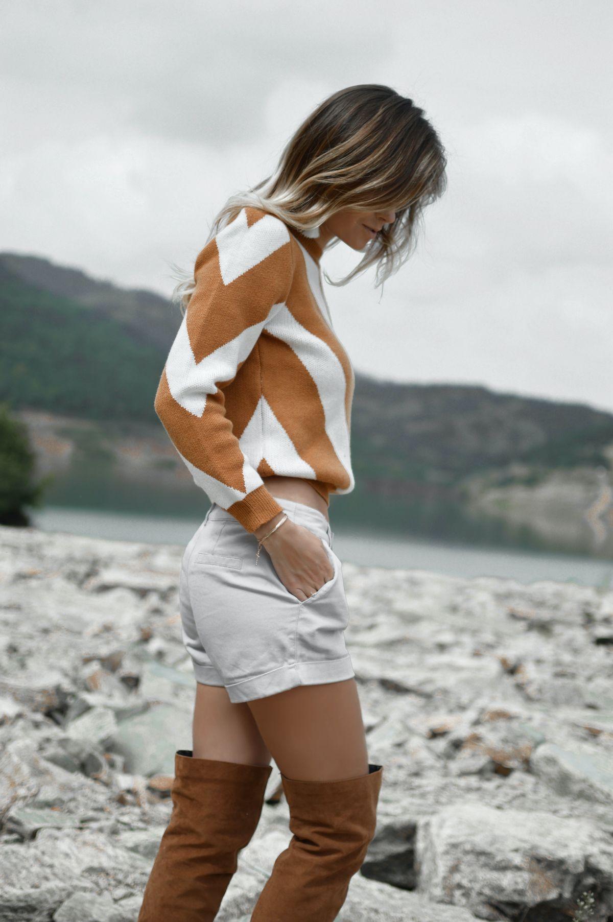 Die Fashion-Pieces für den Übergang