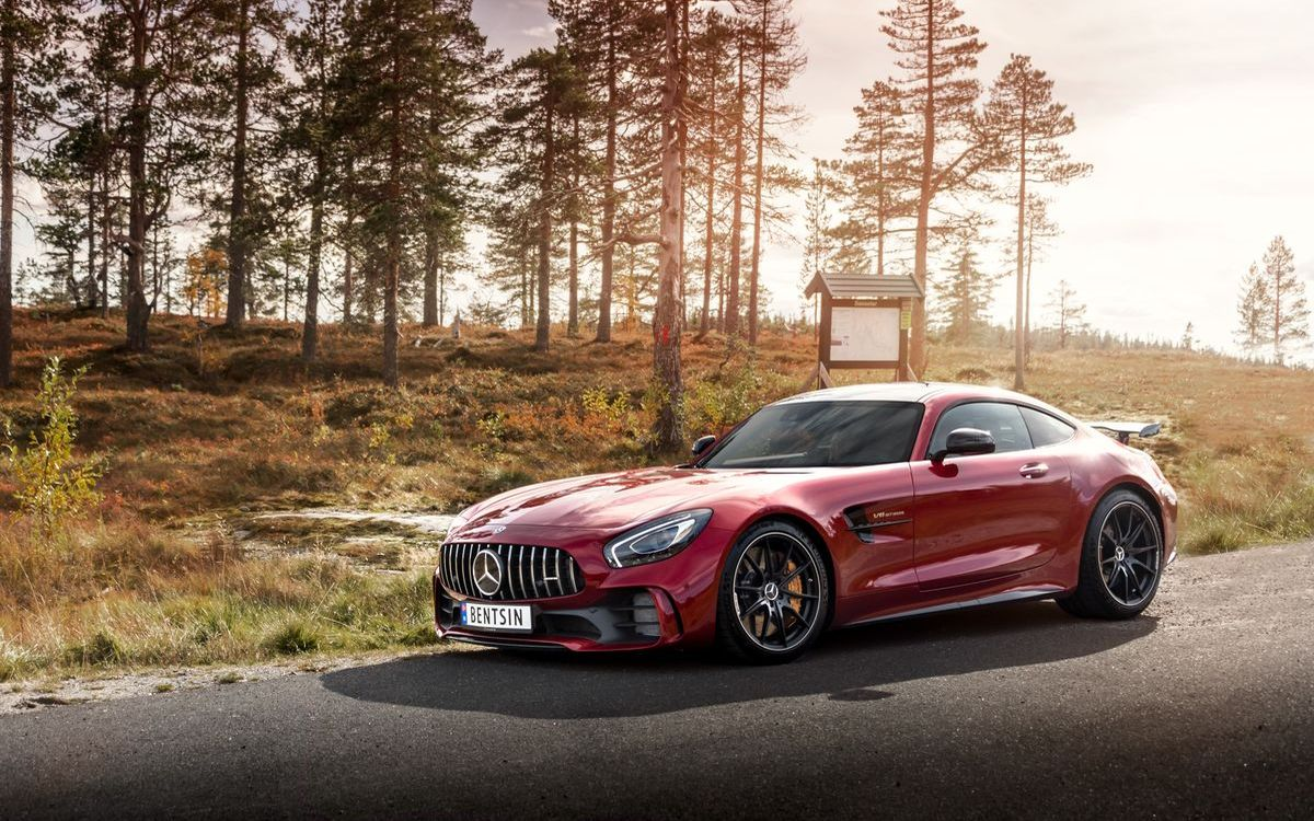 Luxus: Trotz Corona - teure Autos sind gefragt wie nie zuvor