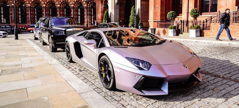 Luxus: