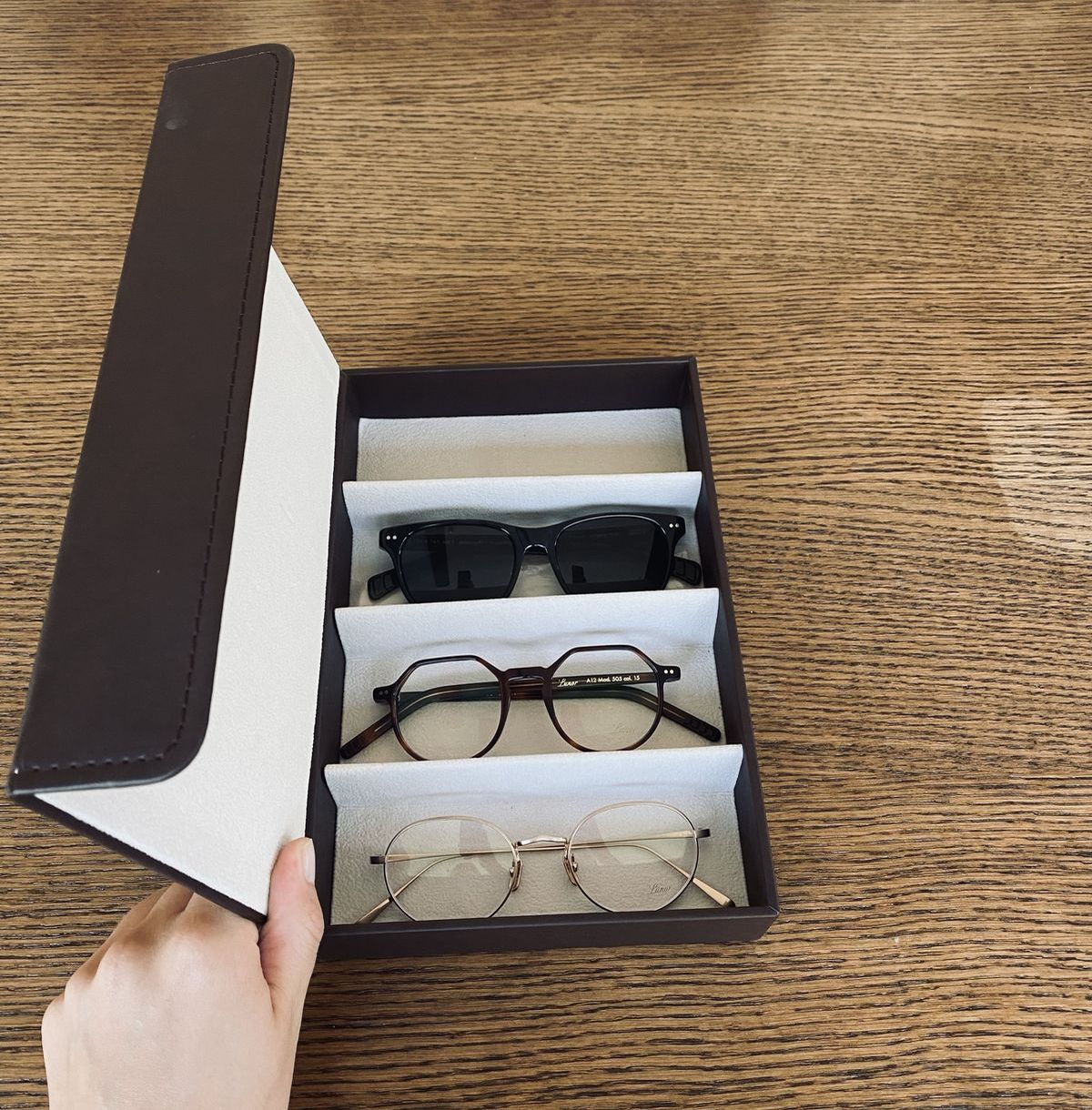 Lunor-Brillen