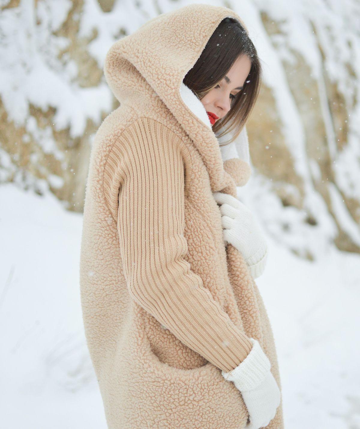 Tipps für die Kälte - gut gekleidet durch den Winter