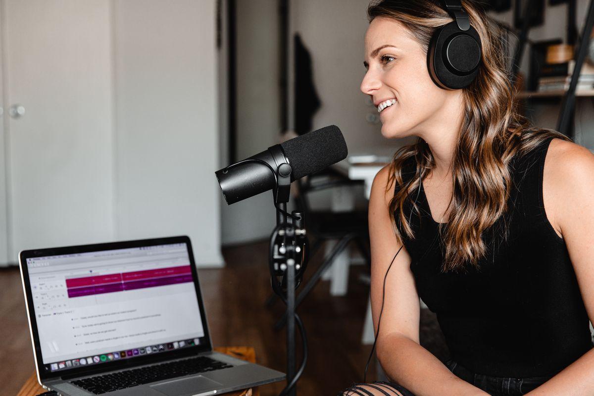 Podcasts zu Politik und aktuellen Nachrichten
