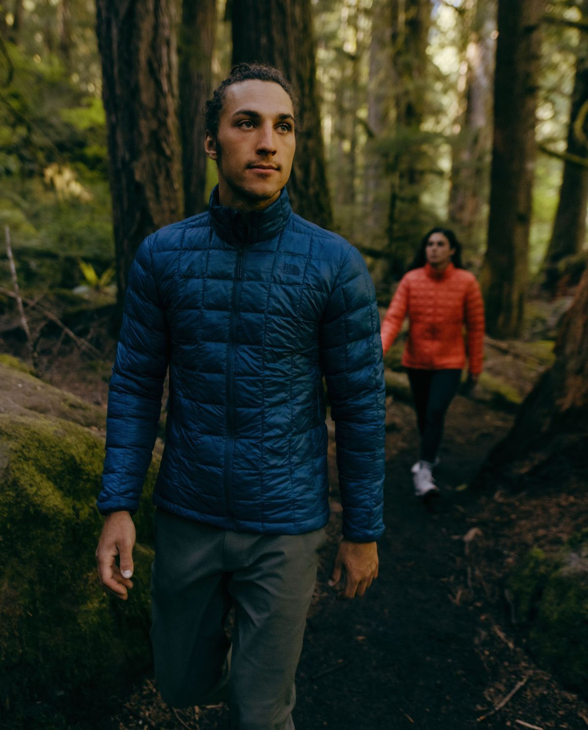 The North Face - Thermoball Eco Jacke