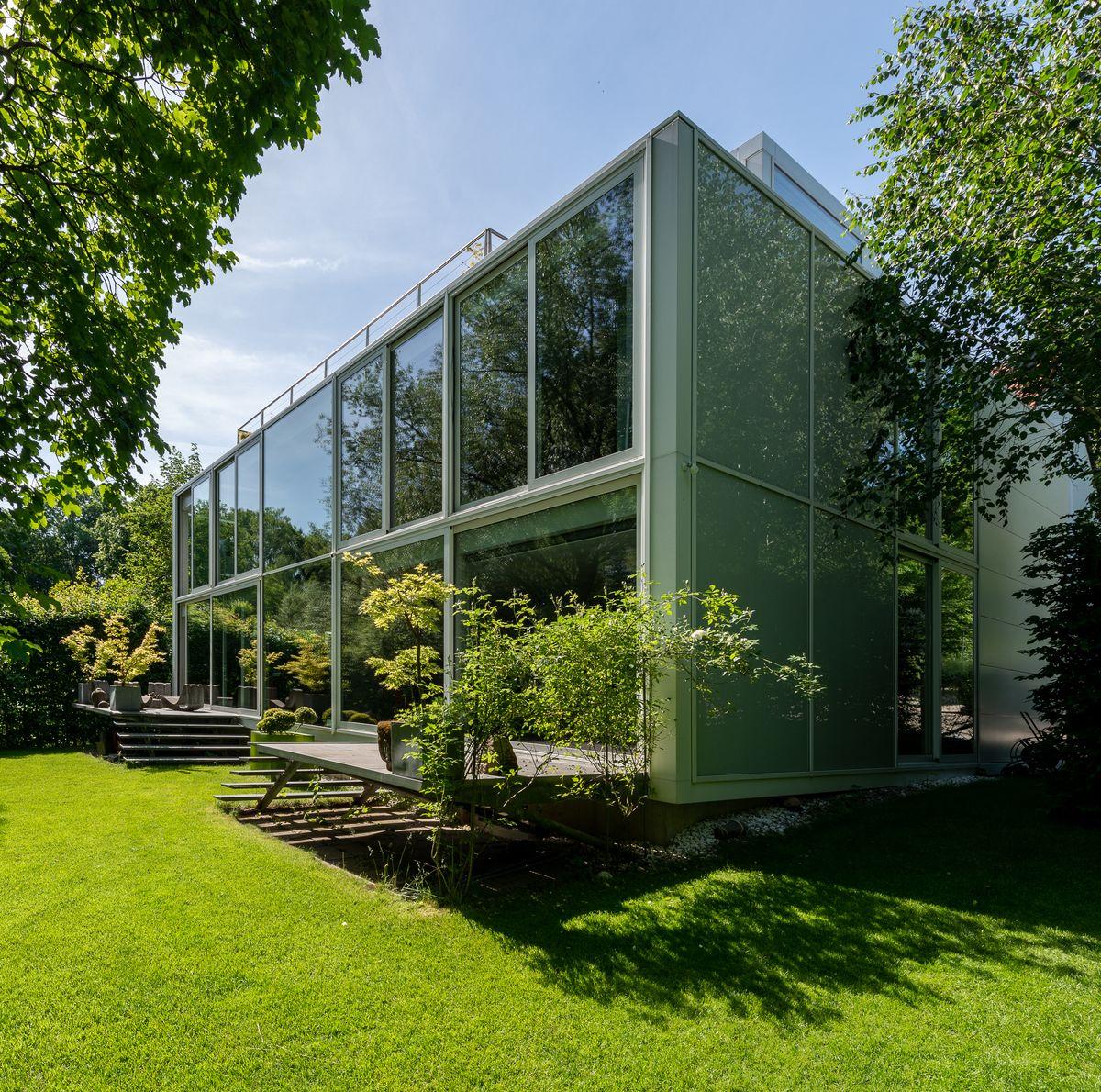 Architekten-Villa in Stuttgart