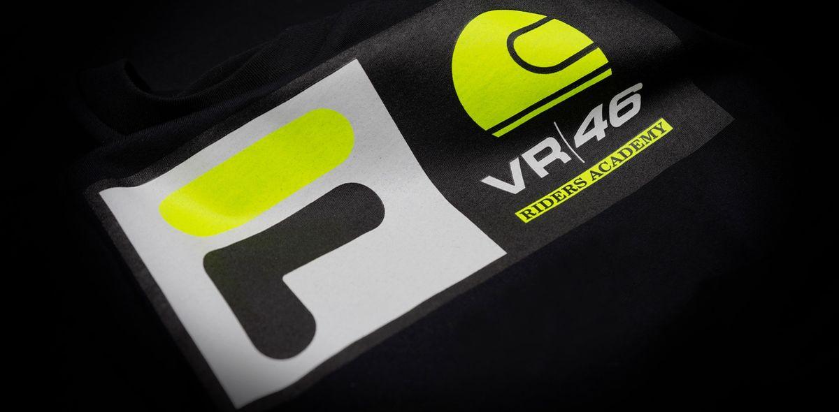 Fila x VR46 Riders Academy