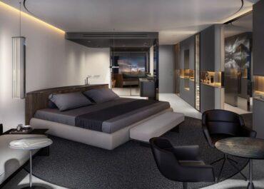 Steigenberger Porsche Design Hotel