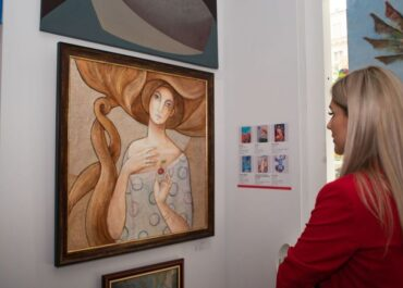 Gallery Of Young Polish Art