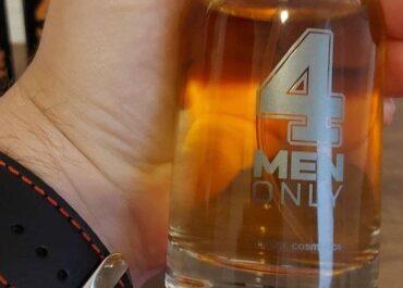 4 Men Only