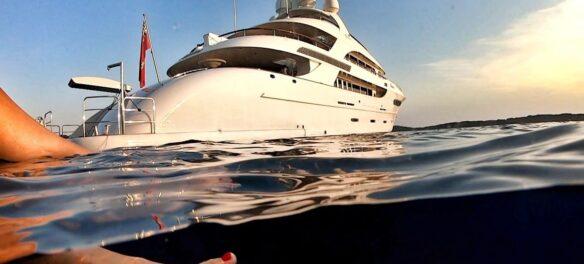 Yacht-Therapie