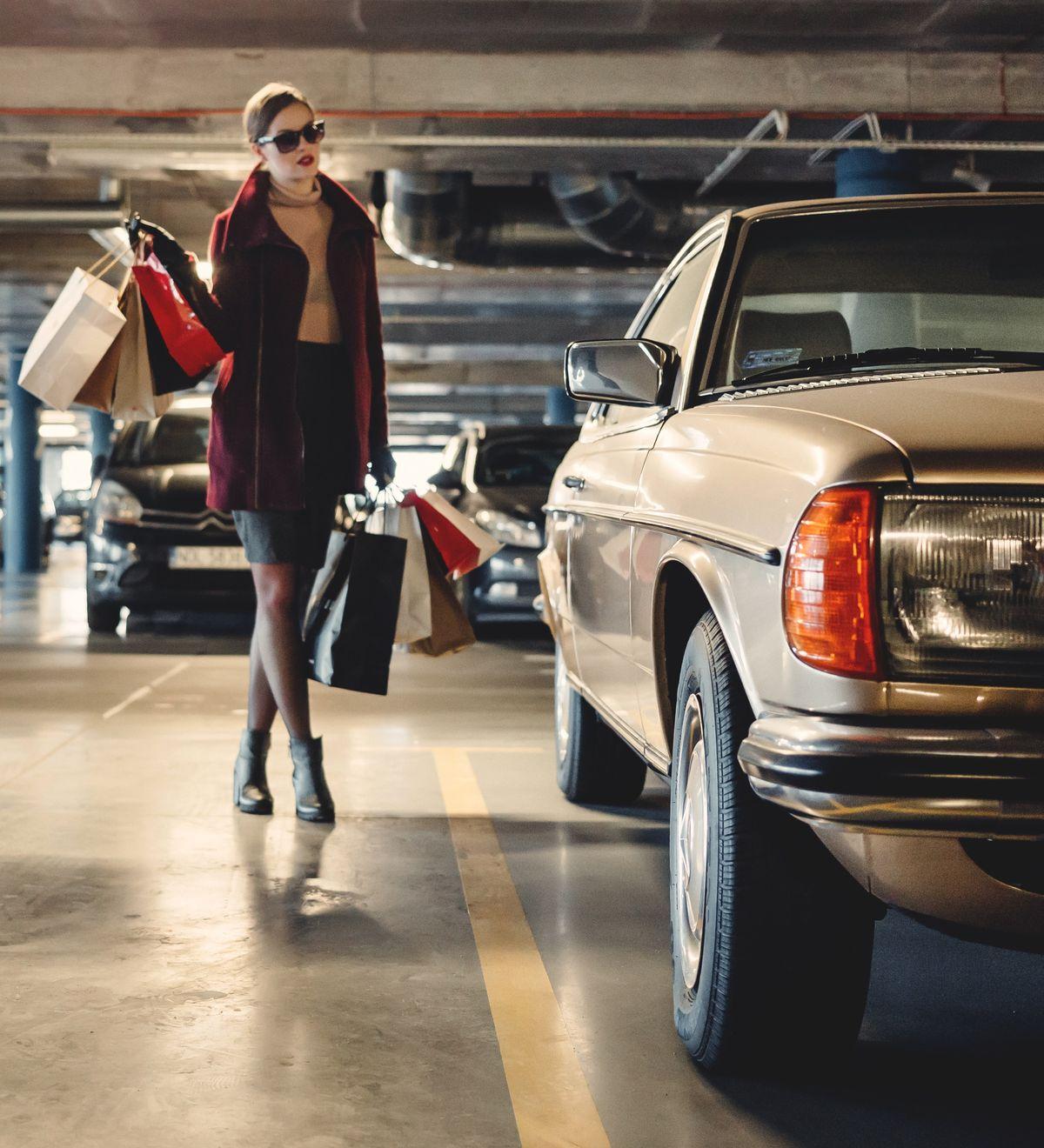 Mode-Schnäppchen - die Shopping-Tipps für den Winterschlussverkauf